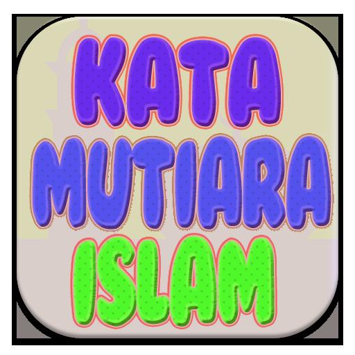 Kata Mutiara Islam LOGO-APP點子