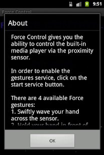 Force Control - screenshot thumbnail