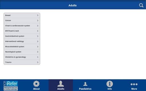 玩醫療App|iRefer for Tablet免費|APP試玩