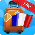 Phrasebook French Lite icon