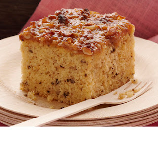 Jamaican Banana Cake Recipes.