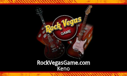 Keno Game Free- screenshot thumbnail