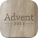 Caritas Advent 2013 icon