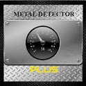 Metal Detector Plus icon