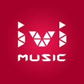 music.ivi - клипы и музыка