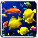 Galaxy S4 Aquarium Theme icon