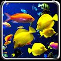 Galaxy S4 Aquarium Theme icon