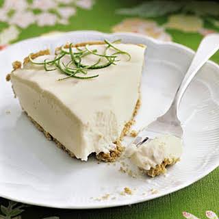No Egg No Cream Cheese Key Lime Pie Recipes.