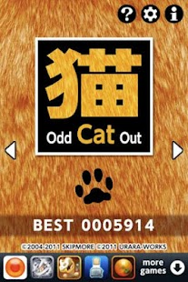 Odd Cat Out - screenshot thumbnail