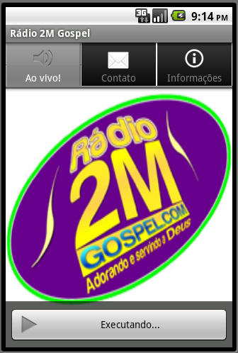 Rádio 2M Gospel
