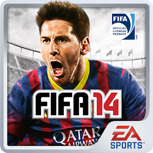 FIFA 14 d'EA SPORTS™