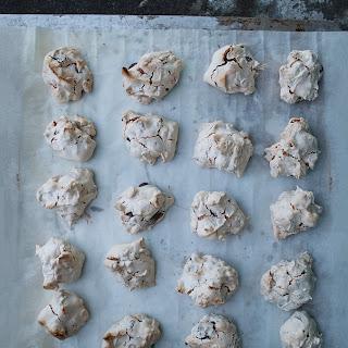Chocolate-Cornflake Cookies (Marens-Kornflexkökur)