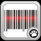 Scanner de Códigos de Barra