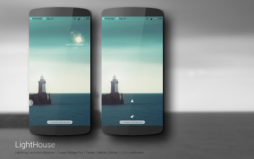 LightHouse LLX Theme\Template