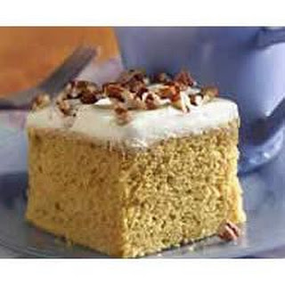 Kraft® Pumpkin Spice Cake