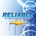 Reliable Chevrolet Texas icon