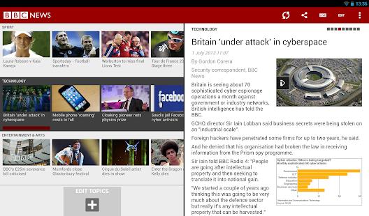 BBC News Screenshot 23
