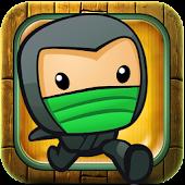 Amazing Ninja 2 Hero