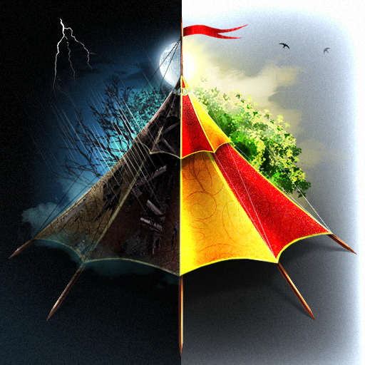 Forgotten Places: Lost Circus (Full) APK Cracked Download