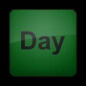 Day Finder