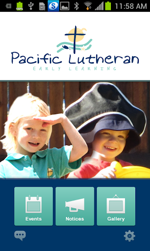 Pacific Early Learning