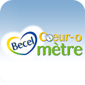 Becel Coeur-o-metre