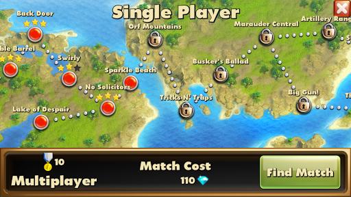 Battle Beach 1.4.8 screenshots 4