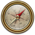 My Compass Free icon