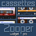 Cassette Tapes - Zooper Pro icon