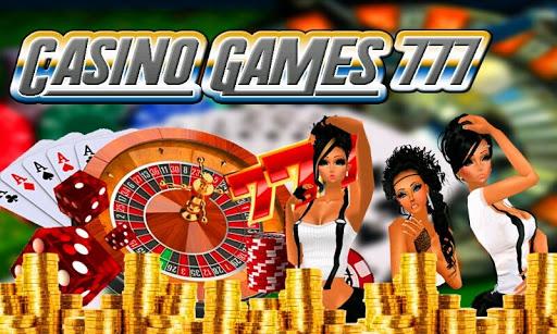 Casino Games 777