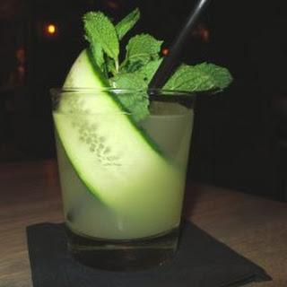 The Derek Smalls Cocktail.