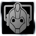 Cyberman icon