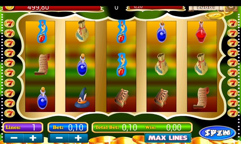 All slots android app download