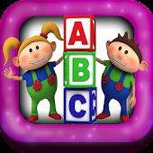 Alphabet Match Games Free