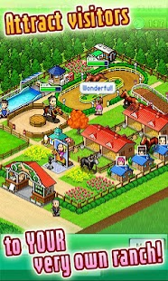 Pocket Stables- screenshot thumbnail