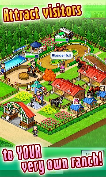 Pocket Stables v2.0.2 + (Mod)