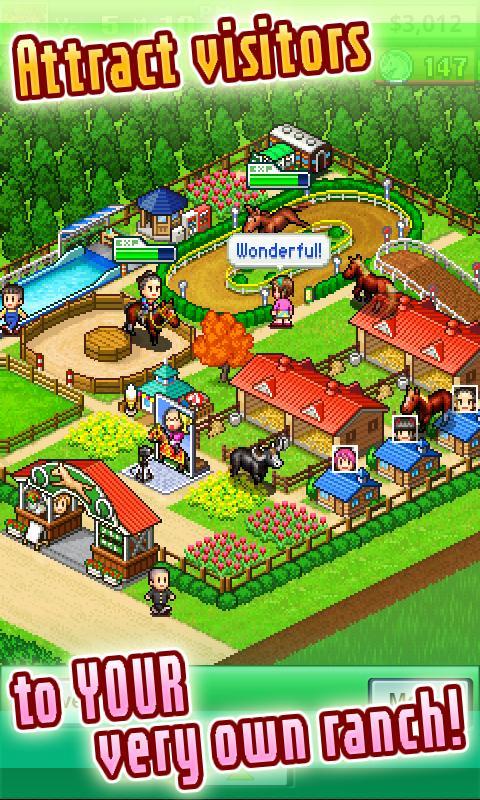 Pocket Stables screenshot #2