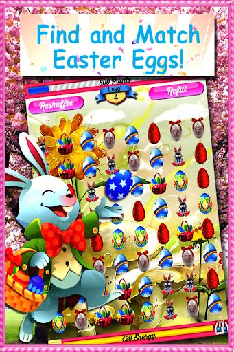 Hidden Object - Easter Quest