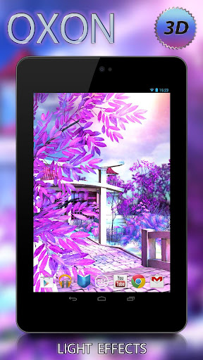 玩免費個人化APP|下載Dreams World 3D Live Wallpaper app不用錢|硬是要APP