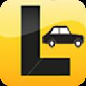 UK Car Theory Test logo