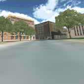 Virtual Dealey Plaza Dallas