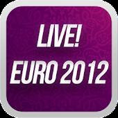 Live Euro 2012