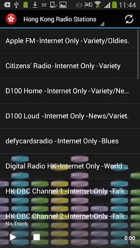 請問大家的手機怎聽廣播?-Android 懸賞問答-Android 資源分享 ...