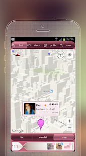 SayHi Chat, Love, Meet, Dating - screenshot thumbnail