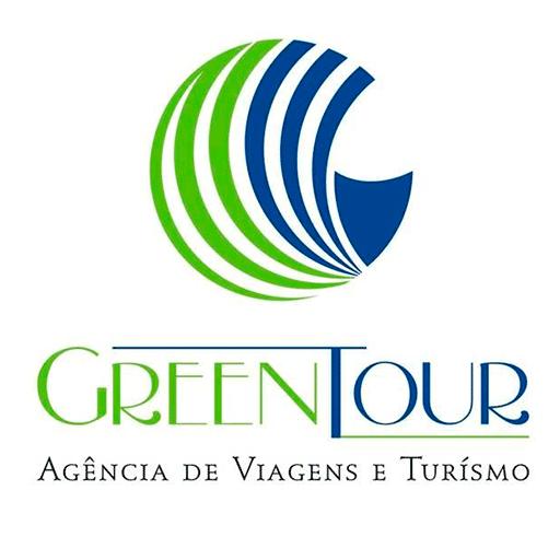 Greentour LOGO-APP點子