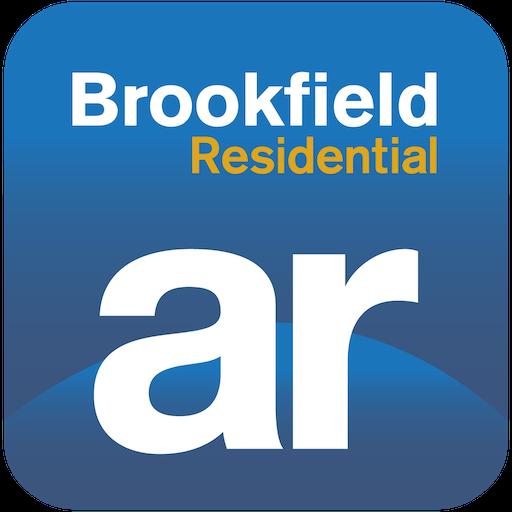 Brookfield AR LOGO-APP點子