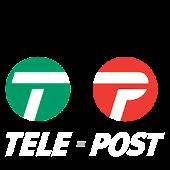 TELE-POST Track & Trace
