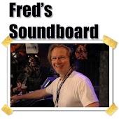 Fred's Soundboard
