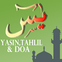 YASIN (+TAJWEED),TAHLIL & DOA icon