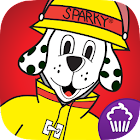 Sparky's Birthday Surprise icon